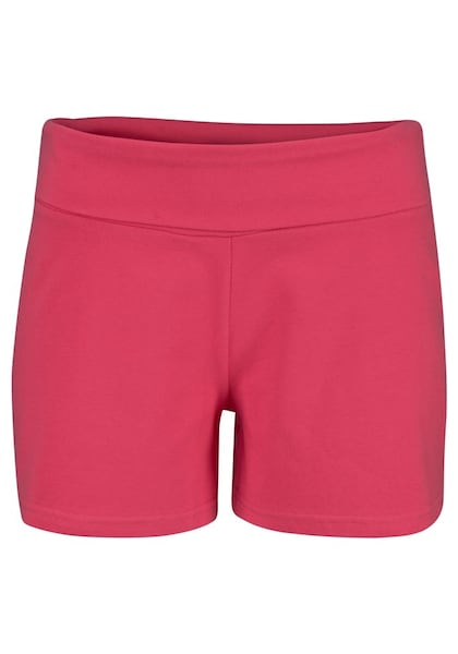 Hosen für Frauen - Strandshorts › BEACH TIME › himbeer  - Onlineshop ABOUT YOU