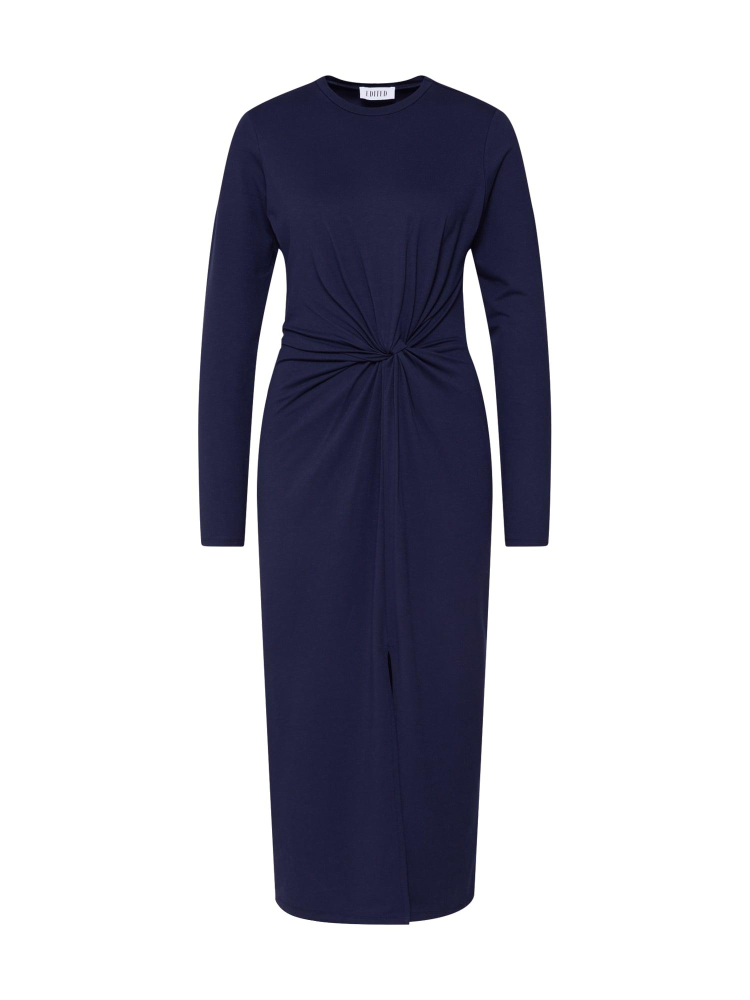 EDITED Suknelė 'Meryl' tamsiai mėlyna