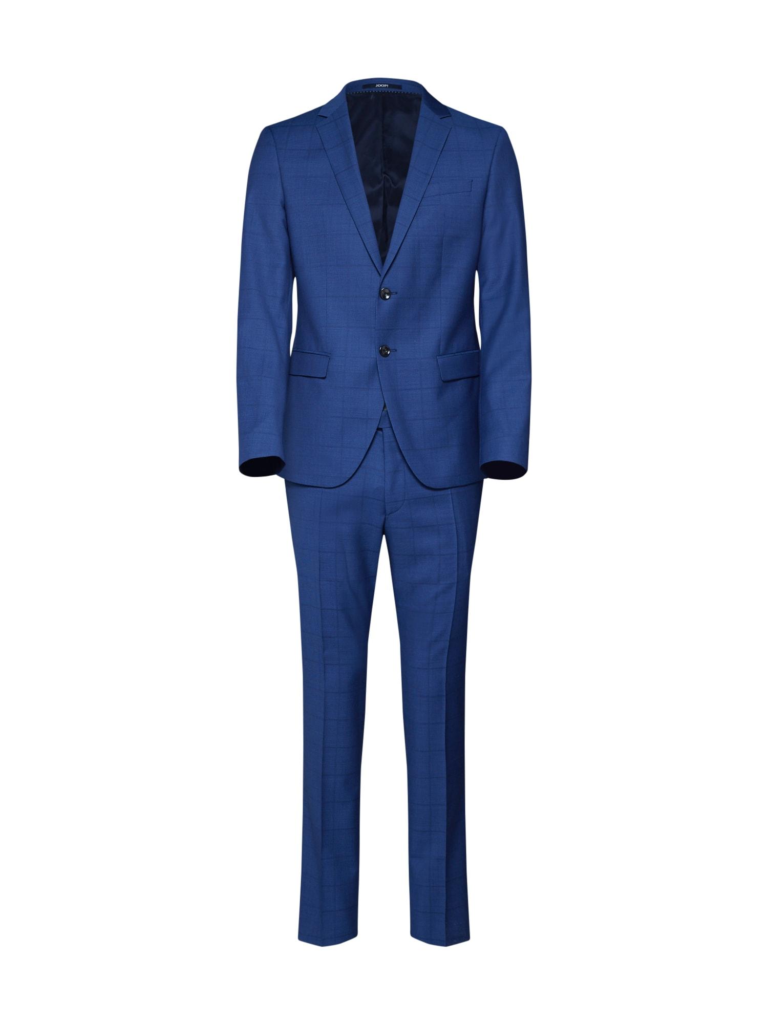 Oblek 17 JS-06Eamon-Grant 10007159 modrá JOOP!