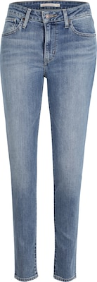 LEVI'S '721' High Rise Skinny Jeans