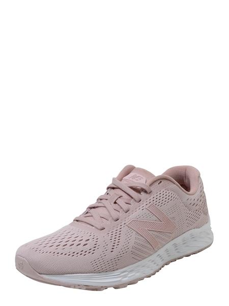 Sportschuhe für Frauen - New Balance Laufschuhe 'WARISSH1' rosa weiß  - Onlineshop ABOUT YOU