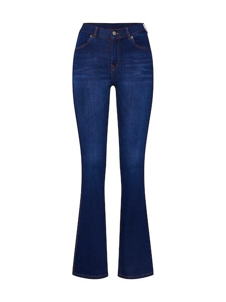 Hosen für Frauen - Jeans 'Soniq' › Dr. Denim › blue denim  - Onlineshop ABOUT YOU