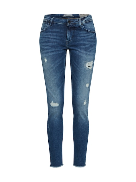 Hosen - Jeans 'Rachelle' › GARCIA › blue denim  - Onlineshop ABOUT YOU