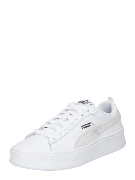 Sneakers für Frauen - PUMA Sneaker weiß  - Onlineshop ABOUT YOU
