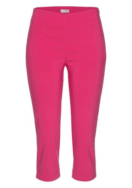 Hosen für Frauen - CHEER Caprihose pink  - Onlineshop ABOUT YOU