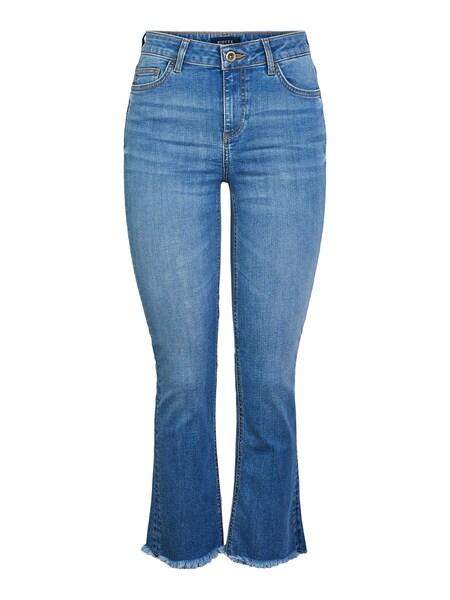 Hosen - Jeans › PIECES › blau  - Onlineshop ABOUT YOU