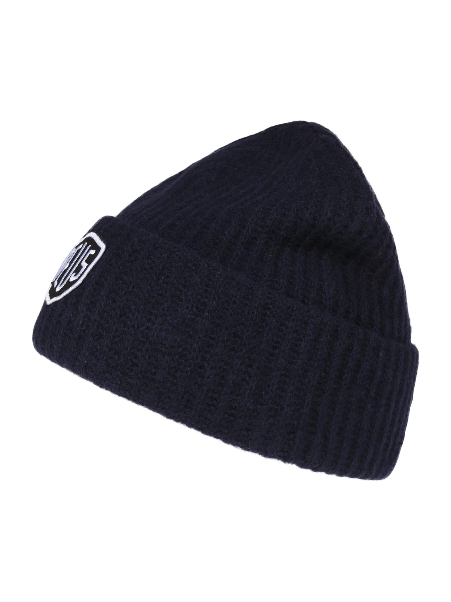 DEUS EX MACHINA Megzta kepurė
