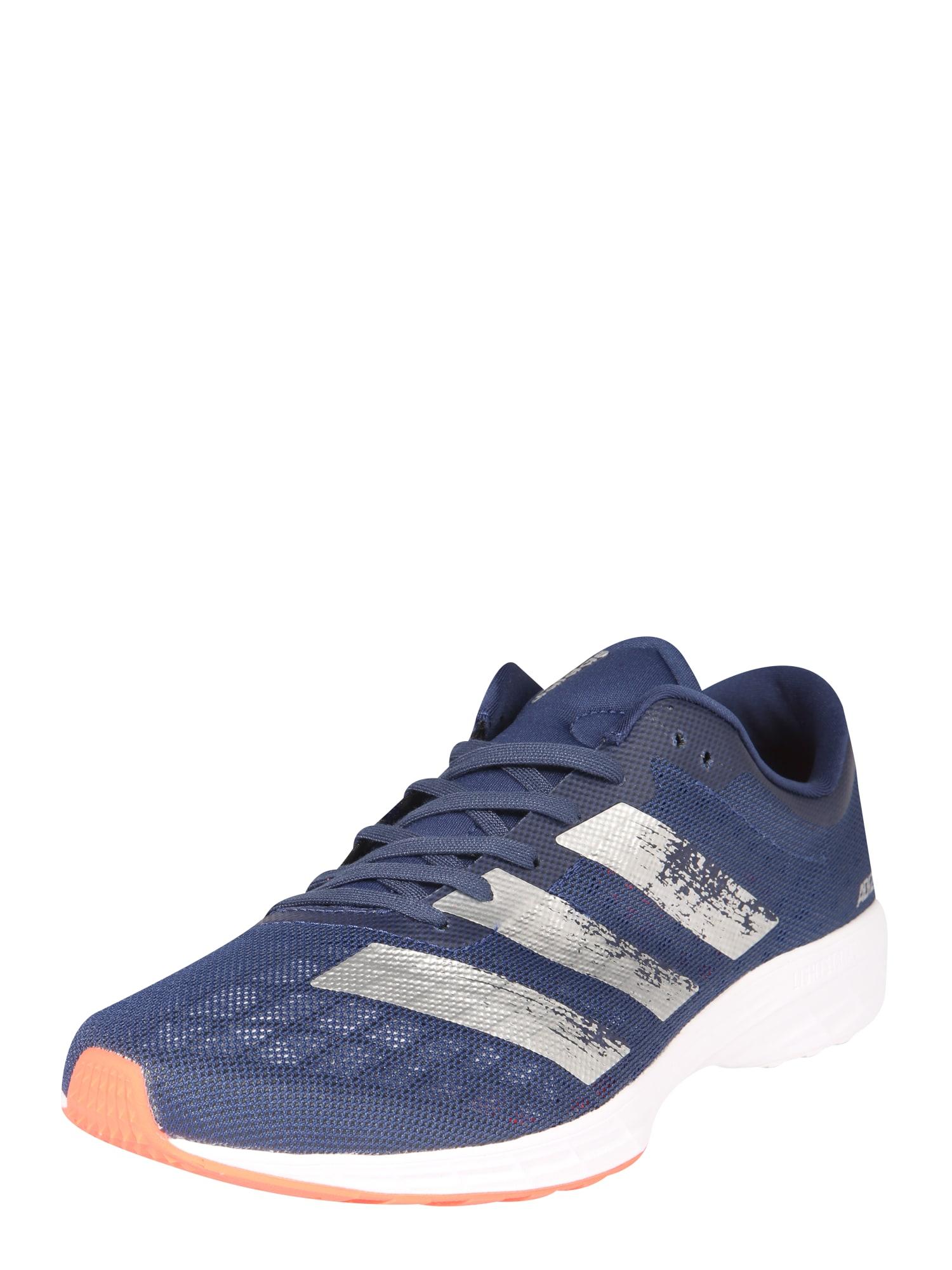ADIDAS PERFORMANCE Bėgimo batai 'adizero RC 2 m' tamsiai mėlyna
