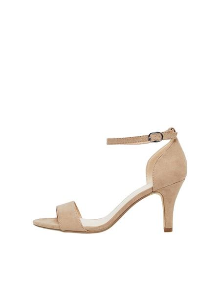 Sandalen für Frauen - Bianco Sandalen beige  - Onlineshop ABOUT YOU