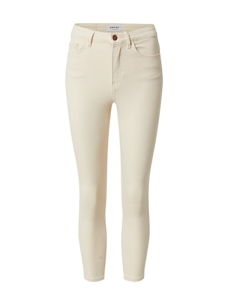 Hosen - Jeans 'SOPHIA' › Vero Moda Petite › ecru  - Onlineshop ABOUT YOU