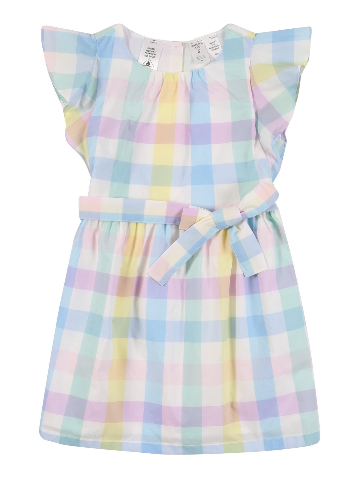 Carter's Suknelė 'Easter Collection S20 ' mišrios spalvos