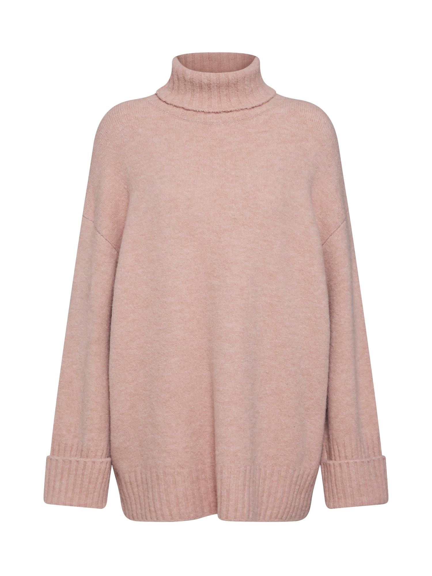 EDITED Megztinis 'Lou' rožinė