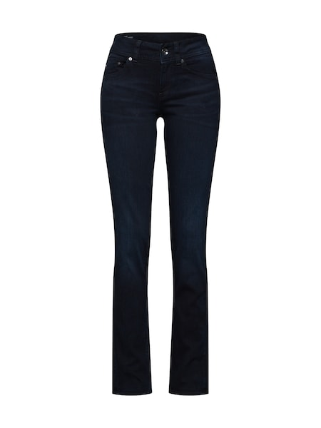 Hosen - Jeans 'Midge Saddle' › G Star Raw › nachtblau  - Onlineshop ABOUT YOU