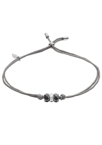 Armbaender - Armband › Fossil › grau  - Onlineshop ABOUT YOU