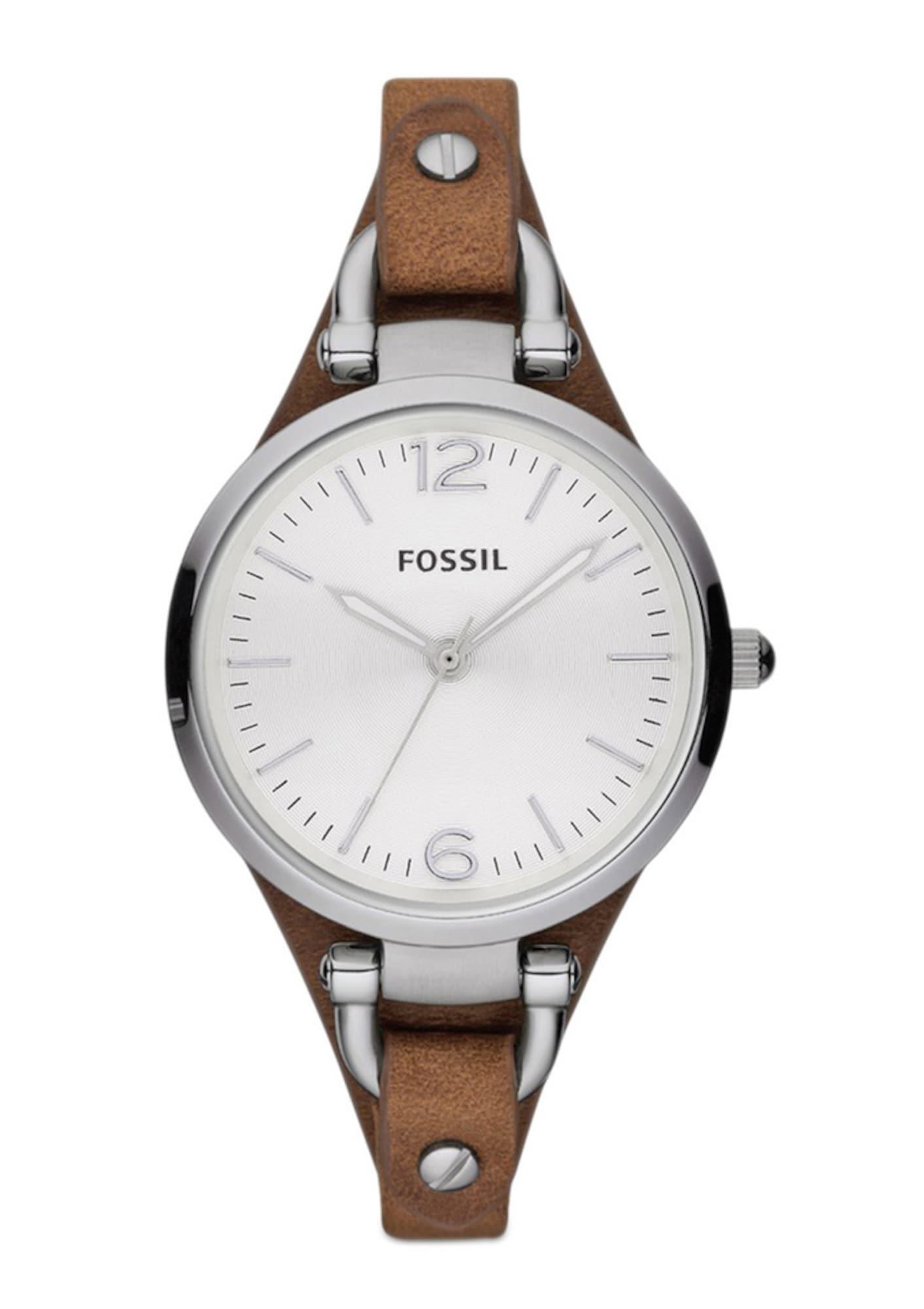 Quarzuhr 'GEORGIA'   Uhren > Quarzuhren   Fossil