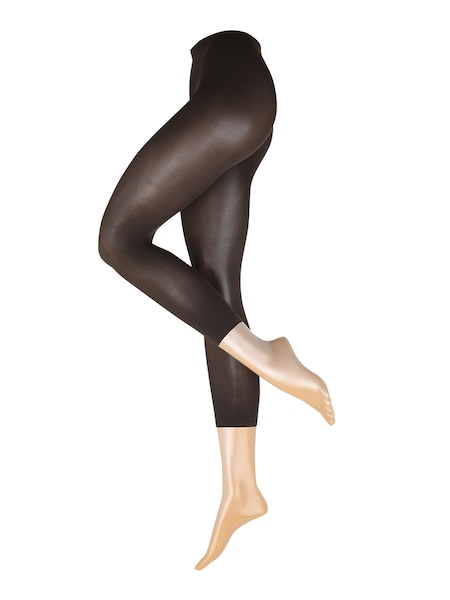 Strumpfhosen - 'Pure Matt 50' Leggings › Falke › schwarz  - Onlineshop ABOUT YOU