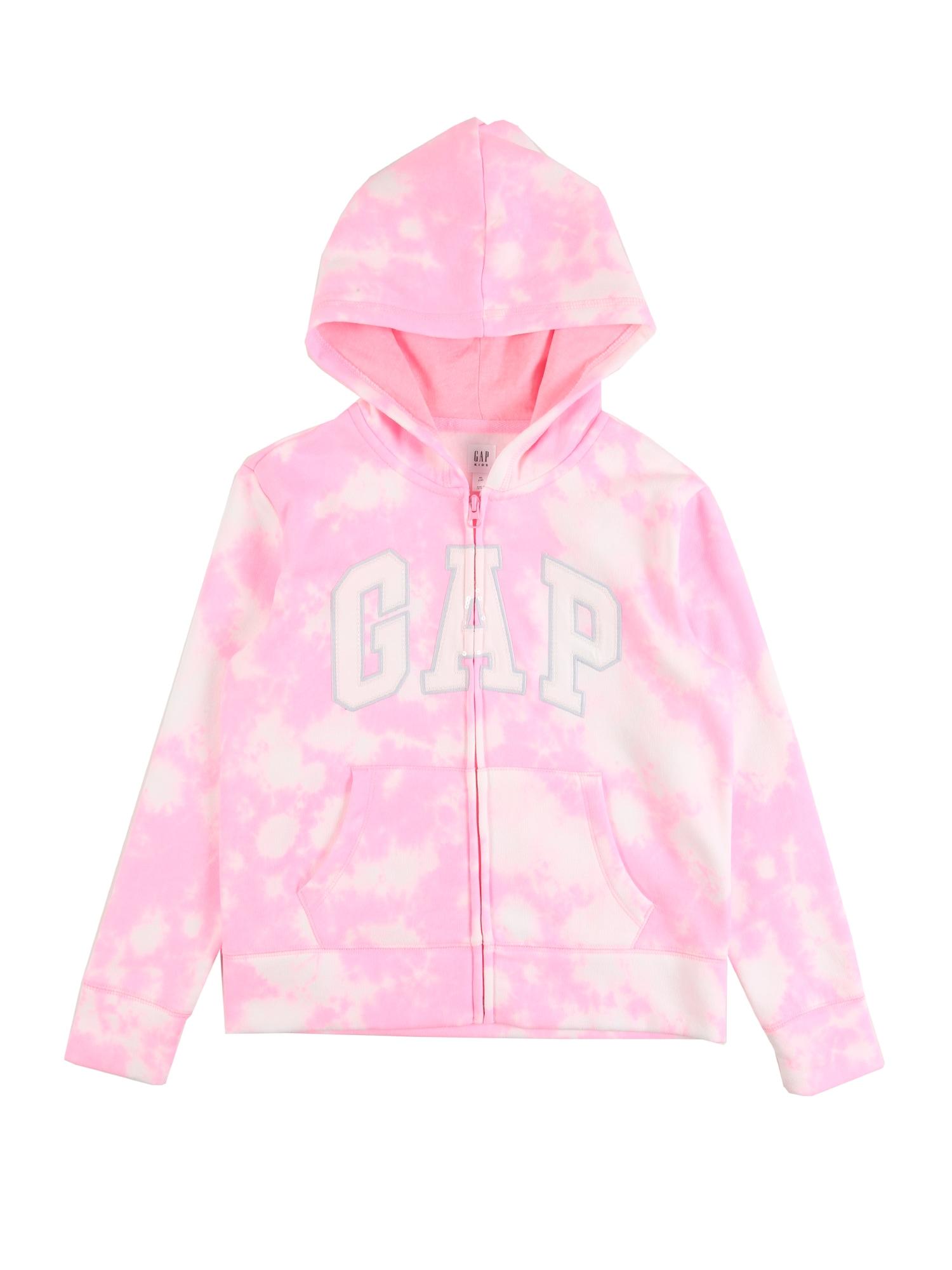 GAP Džemperis rožinė
