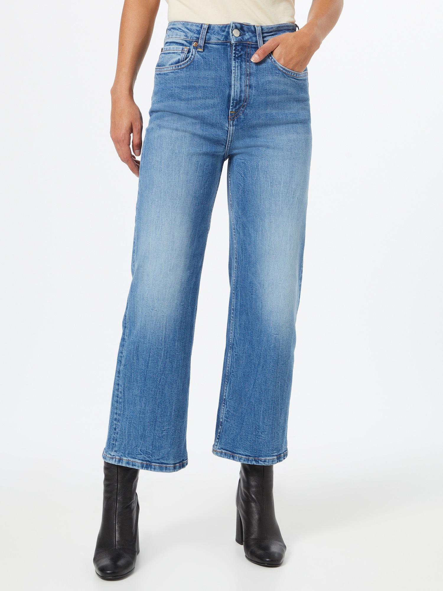 Pepe Jeans Jeans 'Lexa'  blå denim