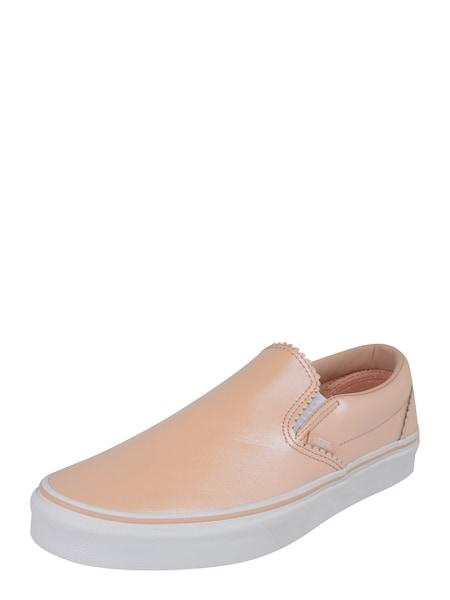 Slipper für Frauen - Sneaker › Vans › pfirsich rosa  - Onlineshop ABOUT YOU