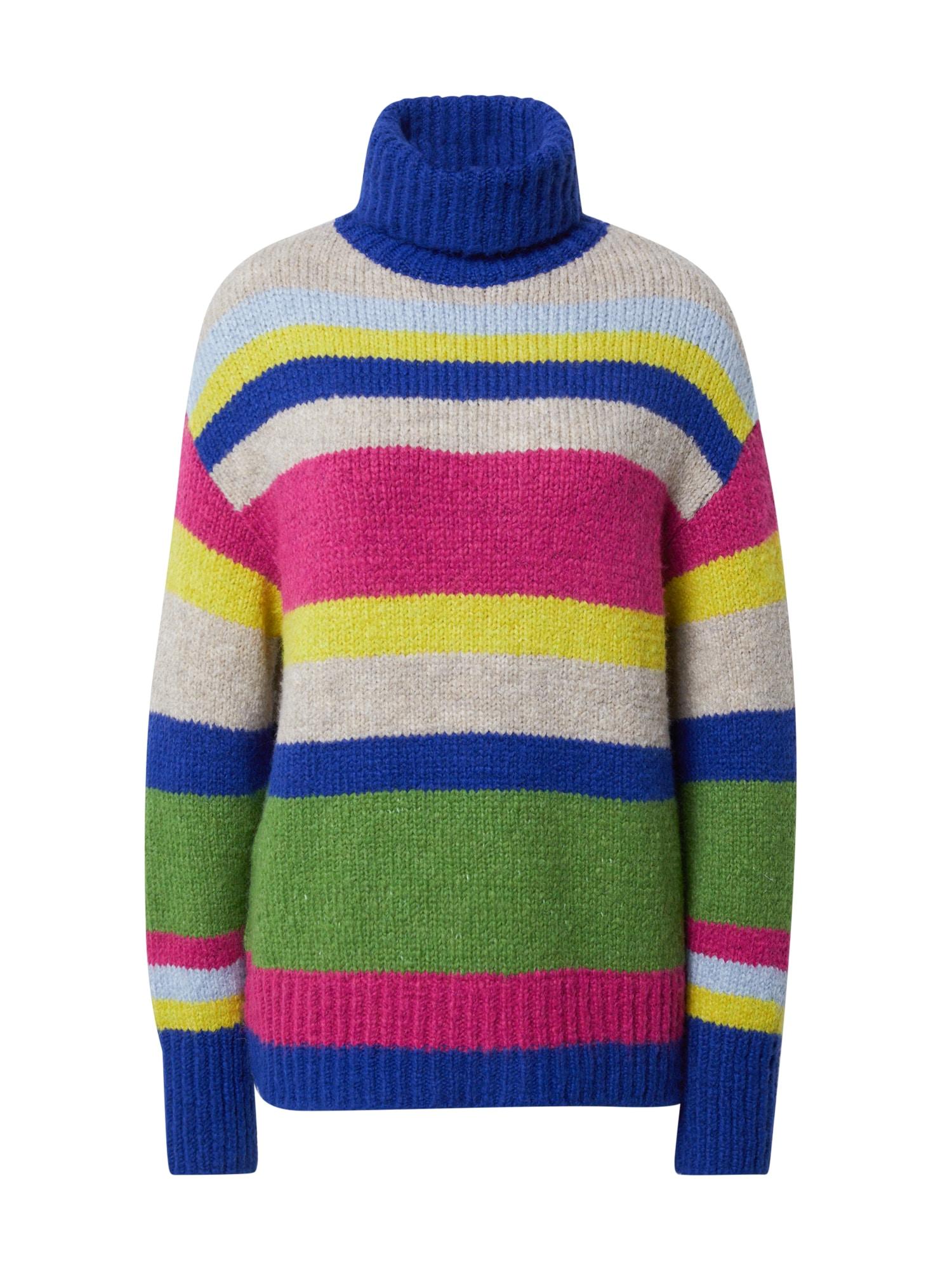 Guido Maria Kretschmer Collection Megztinis