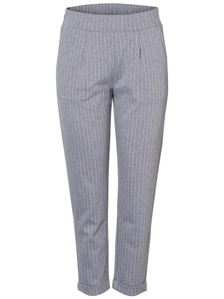 Hosen für Frauen - PIECES Hose 'ARIA' grau  - Onlineshop ABOUT YOU