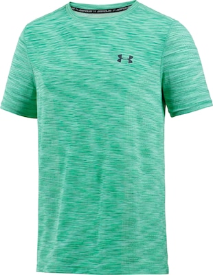 UNDER ARMOUR Funktionsshirt 'HeatGear Threadborne'