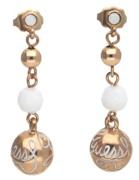 Ohrringe für Frauen - GUESS Ohrhänger rosegold  - Onlineshop ABOUT YOU