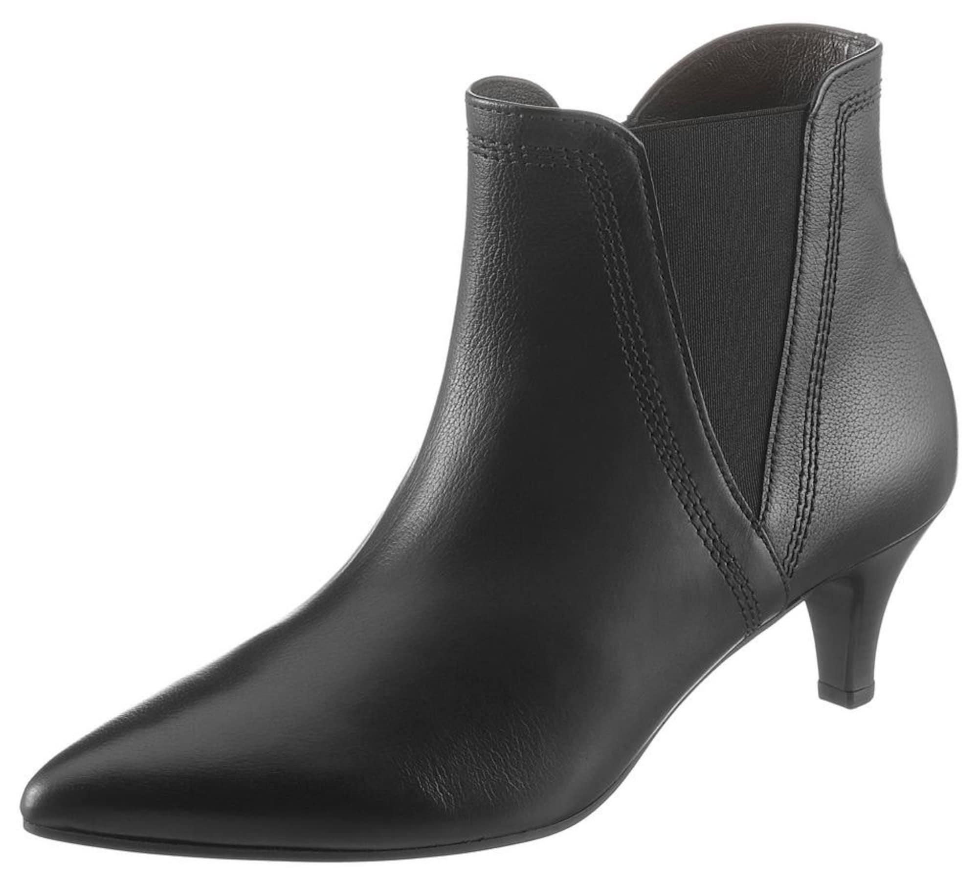 Ankleboots | Schuhe > Stiefeletten > Ankleboots | Gabor