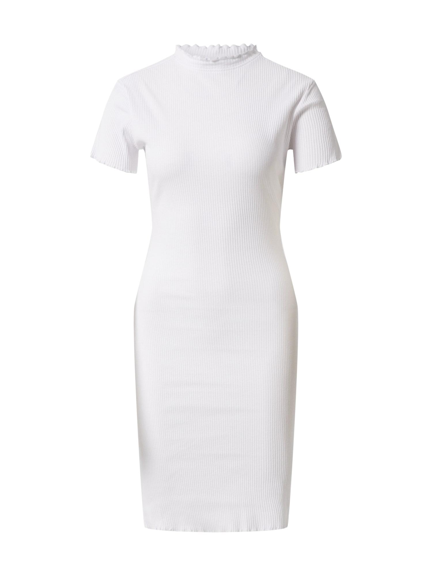Urban Classics Suknelė balta