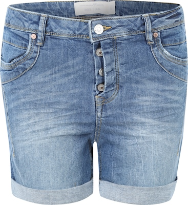 TOM TAILOR DENIM Shorts 'Casja'