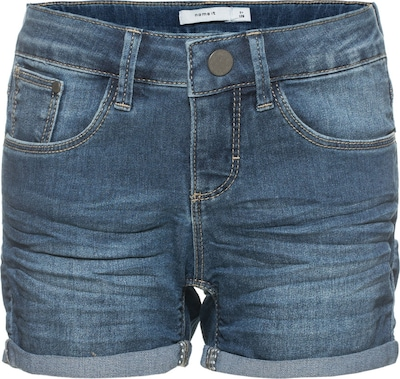 NAME IT 'nittada' Slim-Jeansshorts