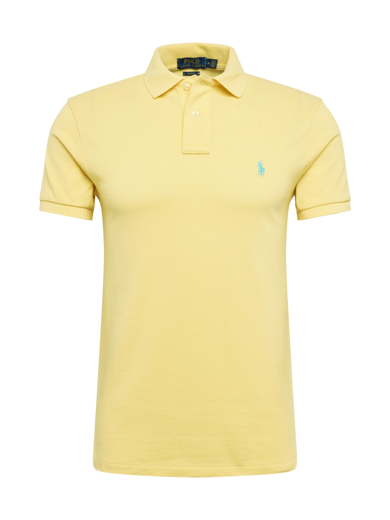 POLO RALPH LAUREN Marškinėliai geltona