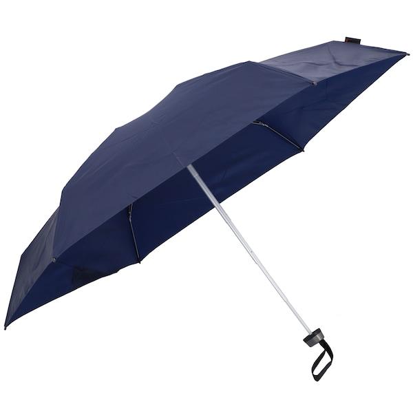 Regenschirme für Frauen - KNIRPS Taschenschirm 'TS.010 Small Manual' 18 cm navy  - Onlineshop ABOUT YOU