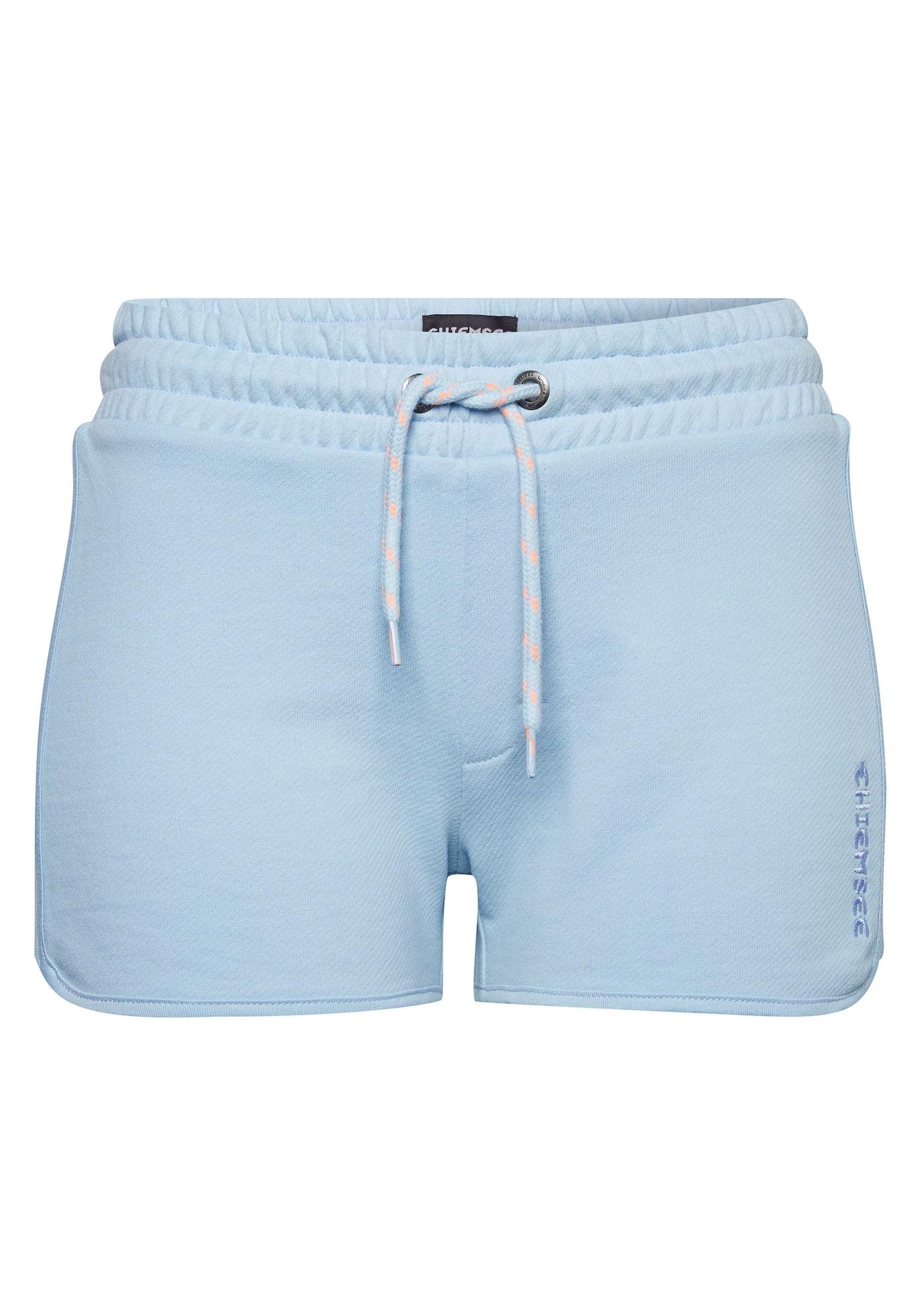 CHIEMSEE Kelnės šviesiai mėlyna