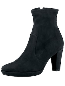Stretch-Stiefelette
