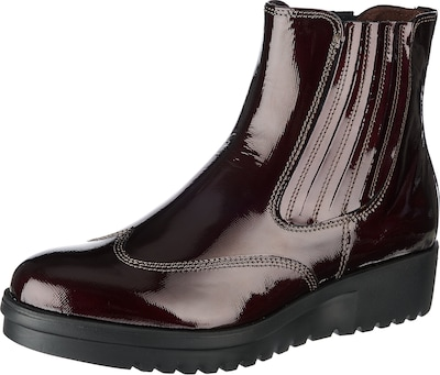 Marc O'Polo Mid Heel Chelsea Boot