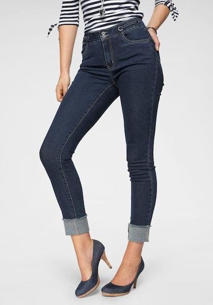 Hosen - Jeans › ARIZONA › dunkelblau  - Onlineshop ABOUT YOU