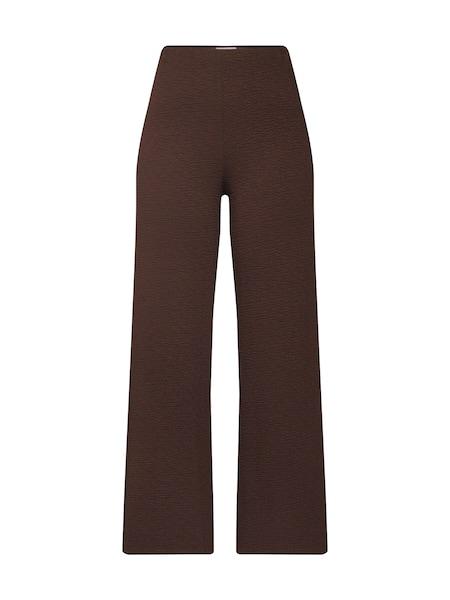 Hosen für Frauen - EDITED Hose 'Rian' braun  - Onlineshop ABOUT YOU
