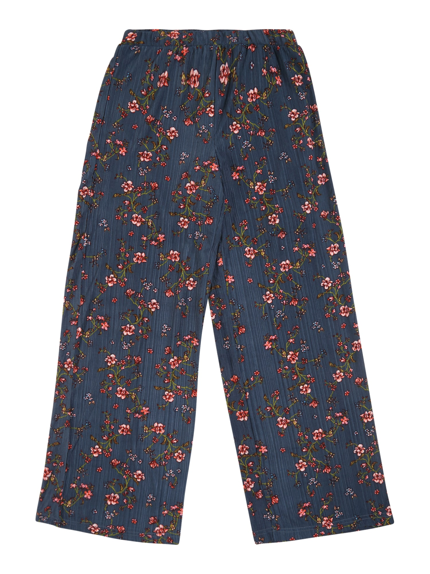 KIDS ONLY Kelnės 'KONANJA' tamsiai (džinso) mėlyna / mišrios spalvos