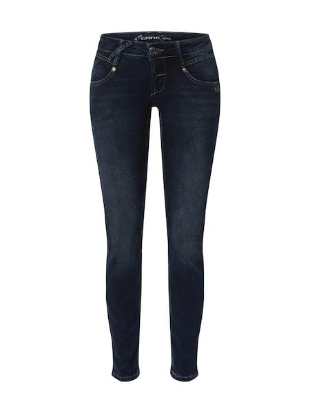 Hosen - Jeans 'Nena' › Gang › blau  - Onlineshop ABOUT YOU