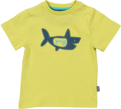 Kite T-shirt 'Hungry Shark'