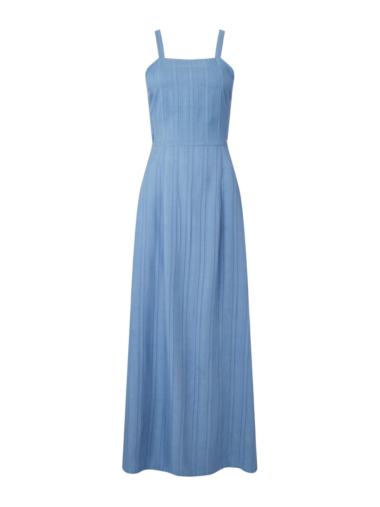 O'NEILL Letné šaty 'Clarisse'  modré