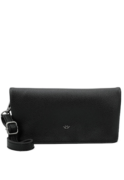Clutches für Frauen - Clutch 'Ronja Small Richmond' › Fritzi Aus Preußen › schwarz  - Onlineshop ABOUT YOU