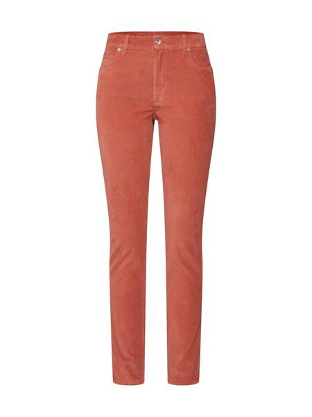 Hosen für Frauen - Calvin Klein Hose braun  - Onlineshop ABOUT YOU