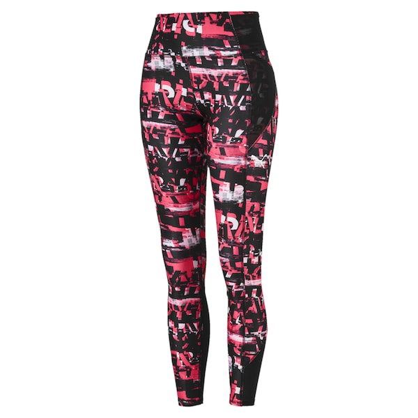 Hosen für Frauen - Leggings 'Be Bold' › Puma › mischfarben pink  - Onlineshop ABOUT YOU