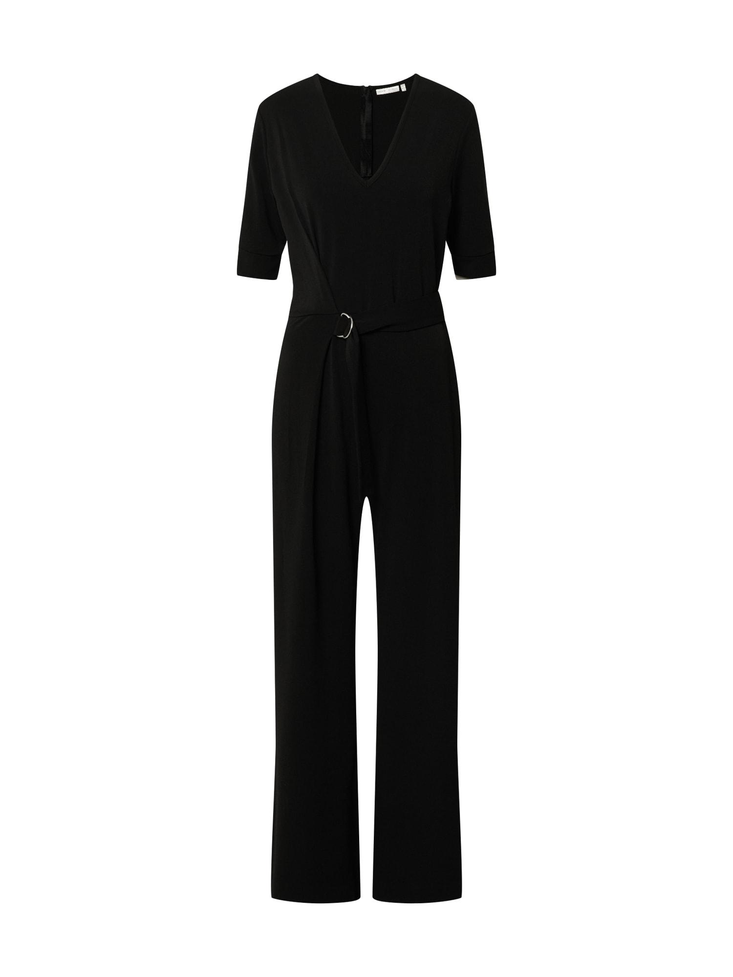 InWear Kombinezono tipo kostiumas 'AdenIW' juoda