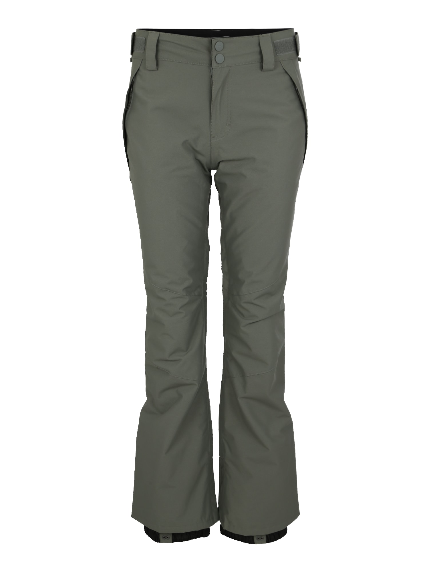 Sportovní kalhoty Malla zelená BILLABONG