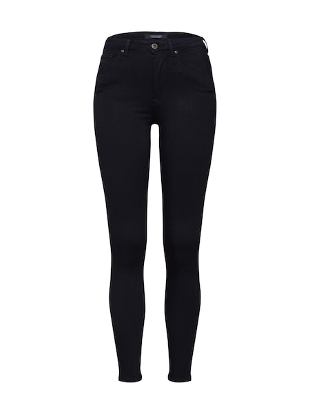 Hosen - Jeans 'Haut Stay Black' › Scotch Soda › schwarz  - Onlineshop ABOUT YOU