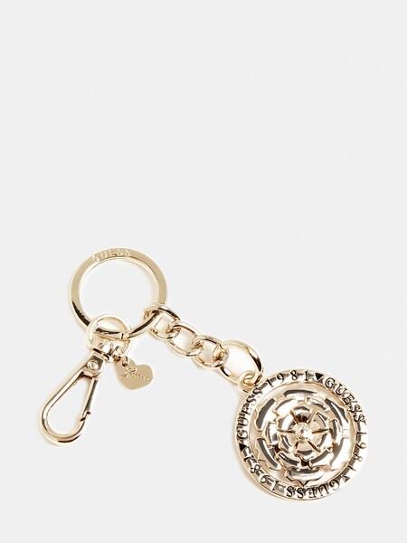 Kleinwaren - Schlüsselanhänger › Guess › gold  - Onlineshop ABOUT YOU