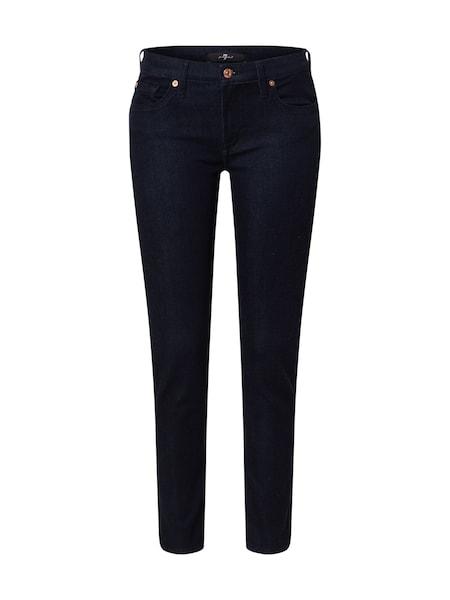 Hosen - Jeans 'PYPER' › 7 For All Mankind › blue denim  - Onlineshop ABOUT YOU
